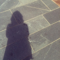 My Shadow In Sheffield