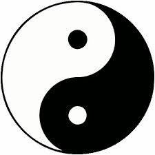 símbo del Yin y Yang