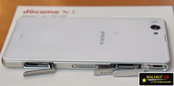 Điện thoại Sony Xperia Z1 mini