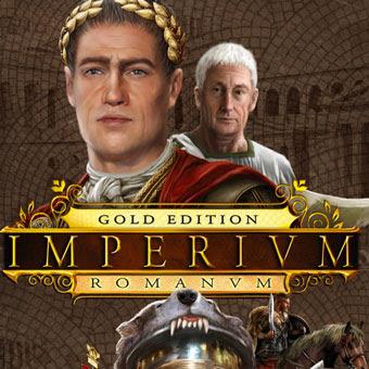 Imperium Romanum Gold Edition - Free Game