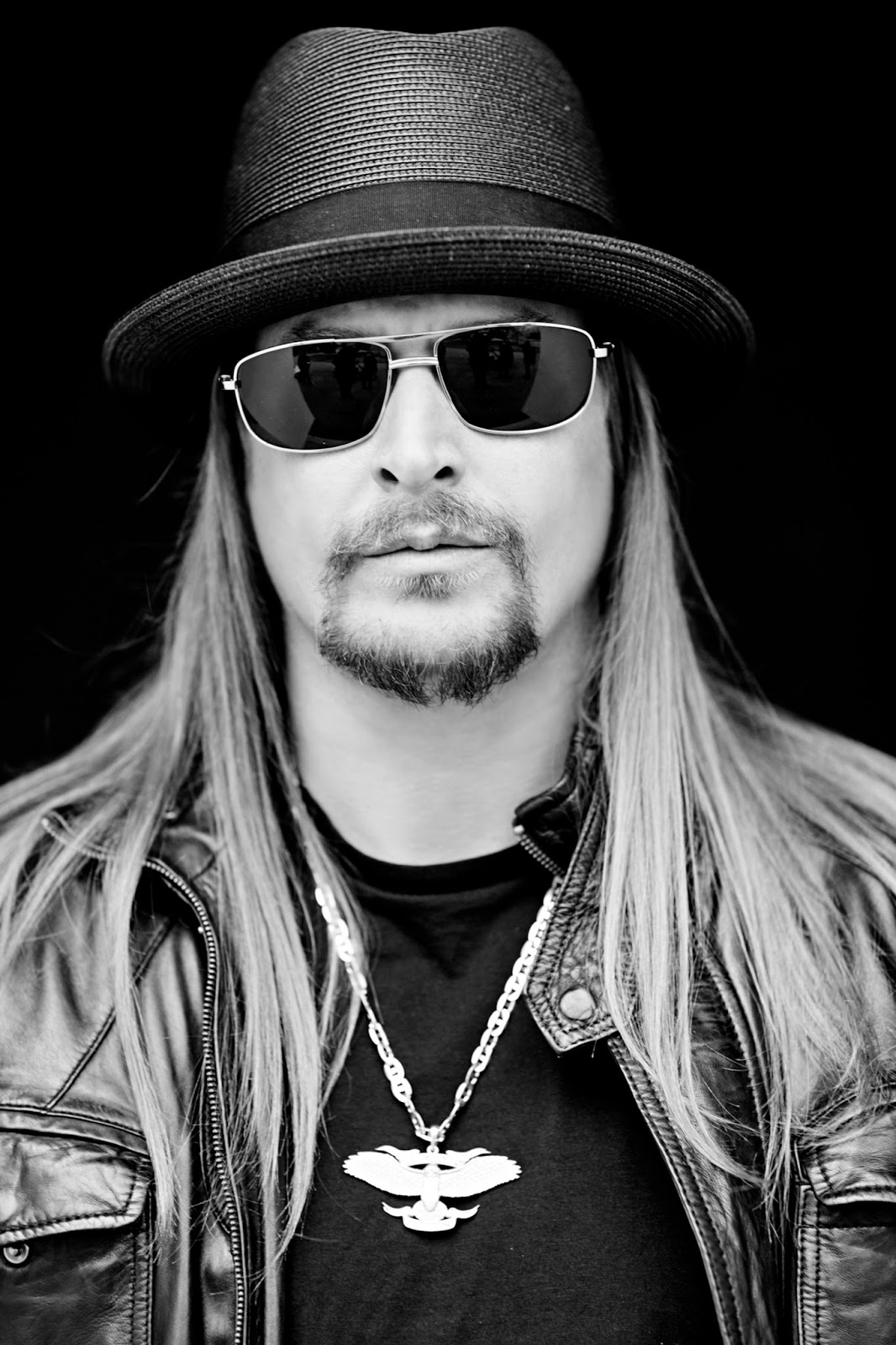 Kid Rock Born Free Album