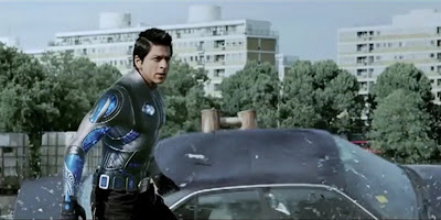 Ra One Movie Shahrukh Photos