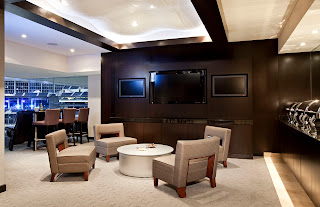 NFL and College Football Luxury Suites
