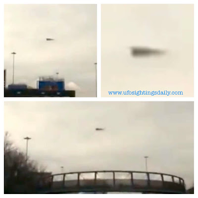 Ufo ufos sighting sightings alien aliens london england et