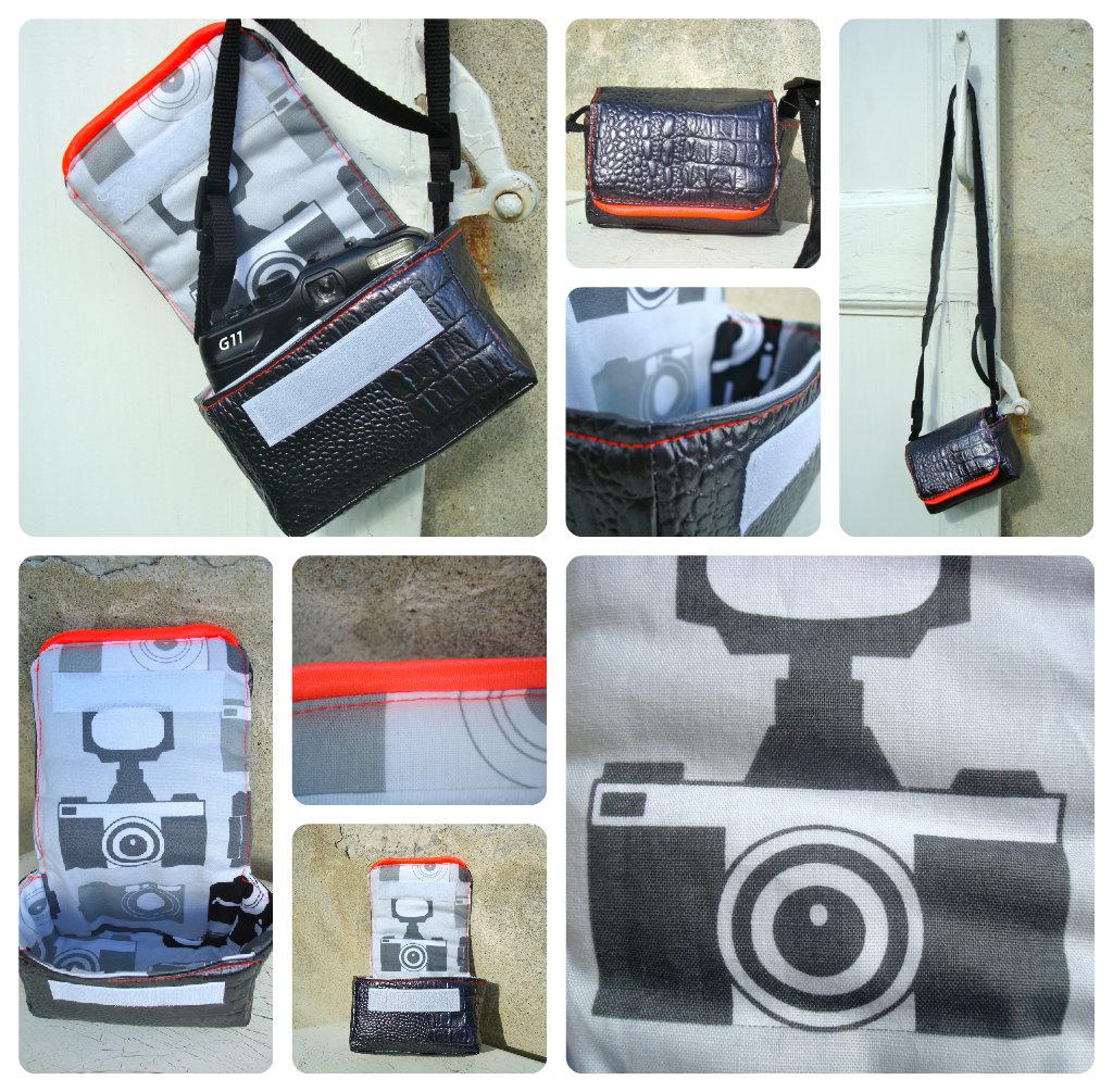 Tadaam housse d 39 appareil photo for Housse appareil photo