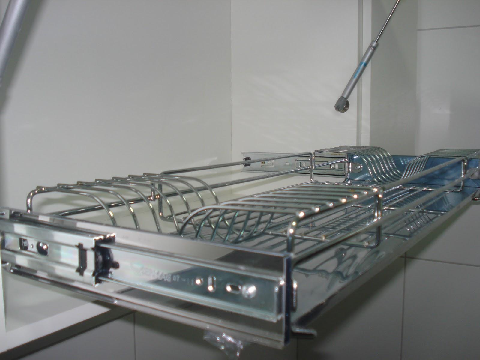 AMBIENTE IDEAL: Mudanças no projeto da cozinha e novas ideias. #40505A 1600 1200