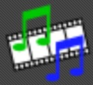 Uz Media Player-Background video player