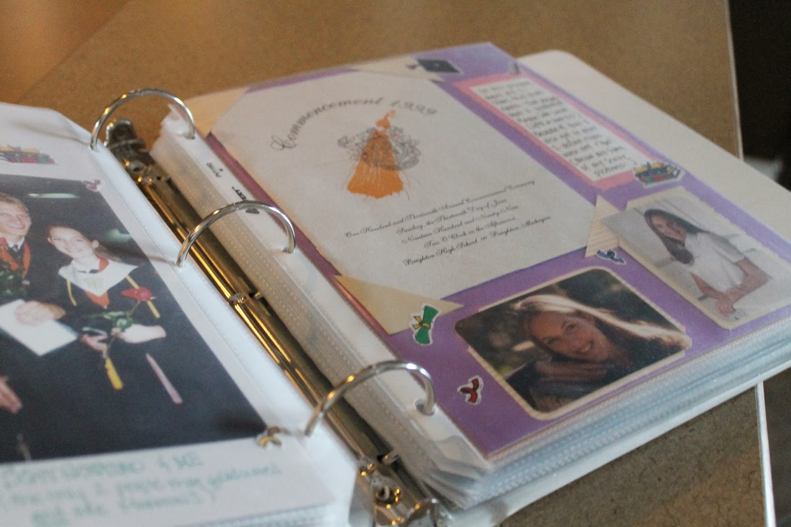 scrapbooking, do something with photos, what do to with photographs, preserve your memories
