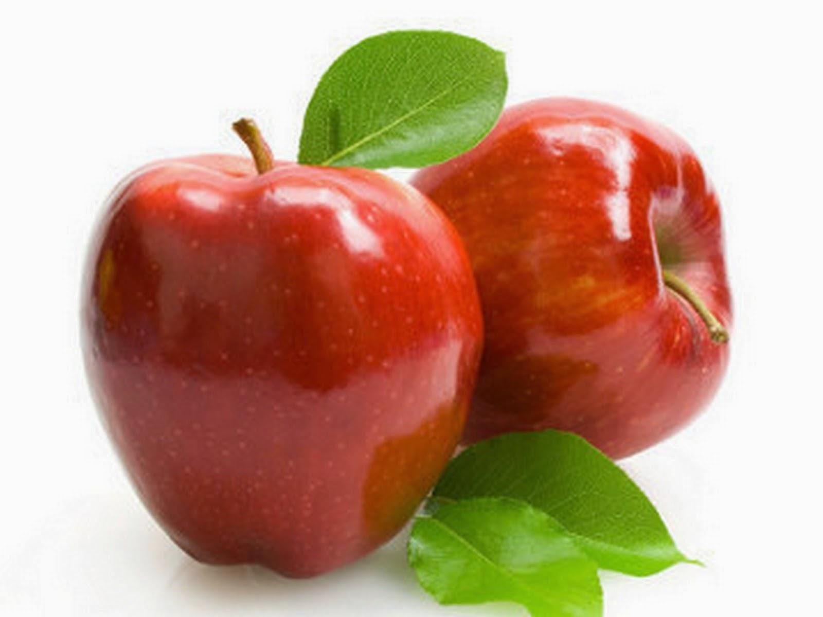 Dapatkan Manfaat dari Buah Apel