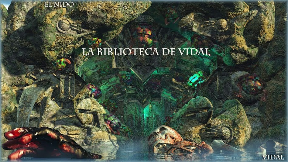 Biblioteca de Vidal