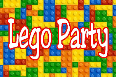 Find great tutorials, ideas, decorations, and desserts at this Lego party.  You'll love having all your ideas in easy step by step directions to help you throw an amazing birthday your kids will love.