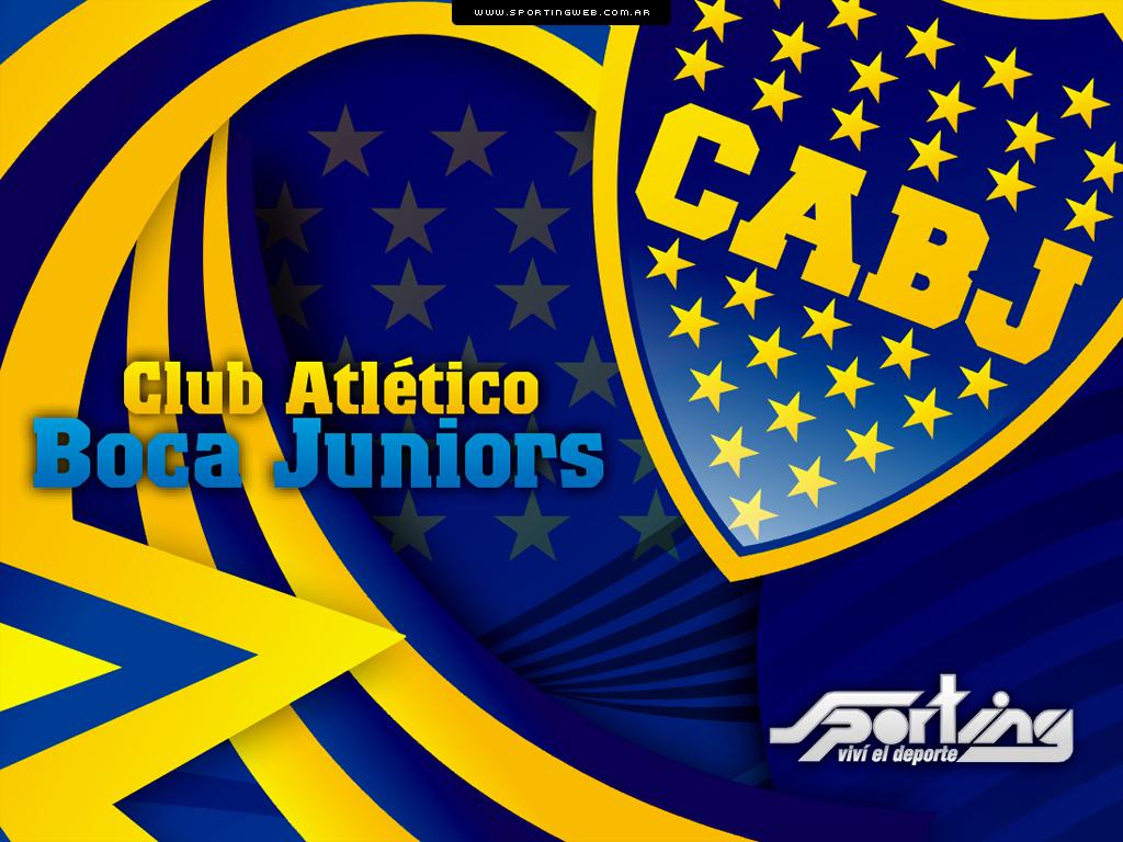 Wallpapers Boca Juniors - Taringa!
