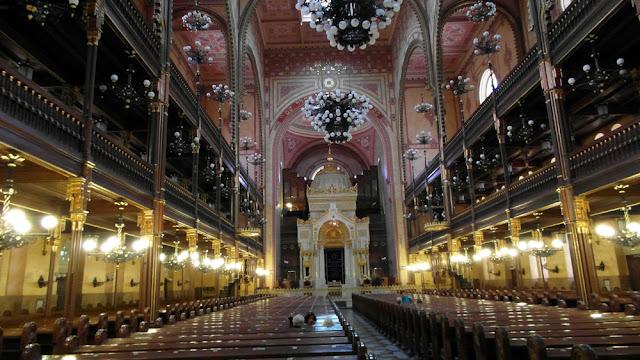 interiores_Gran_Sinagoga_Budapest