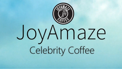 Celebrity Coffee
