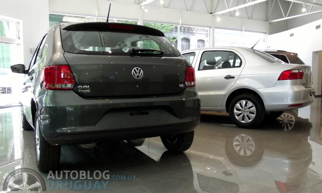 Volkswagen en Mercado Libre Colombia