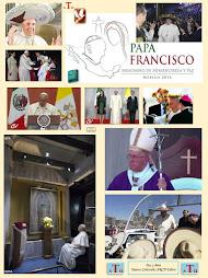 Papa Francisco en México 2016