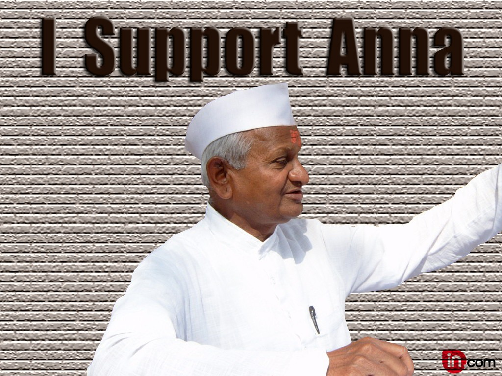 anna hazare Mumbai: social activist and anti-corruption crusader anna hazare has announced that he would launch hunger strike from october 2 against the union government for the delay in appointment of lokpal .