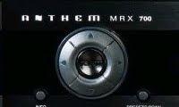 短評我的Anthem MRX700