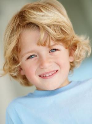 peinado infantil look 2013