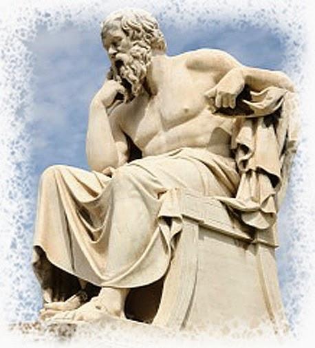 Η τριπλή διύλιση του Σωκράτη! Χρησιμότατη μέθοδος για όλα όσα ακούμε αλλά κυρίως θα ακούσουμε από τα Μέσα Μαζικής Εξαπάτησης όσο πλησιάζει η δίκη της Χρυσής Αυγής