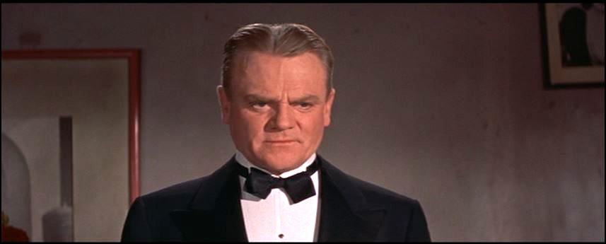 James Cagney As Martin (Moe The Gimp) Snyder