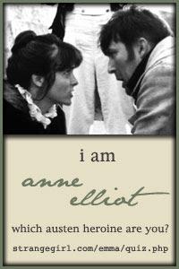 Soy una enamorada de las novelas de Jane Austen