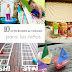 10 Actividades de verano para los niños