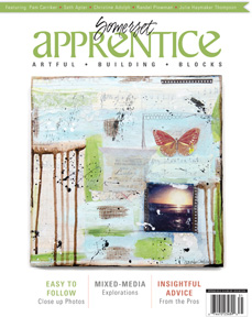 Somerset Apprentice Spring 2013