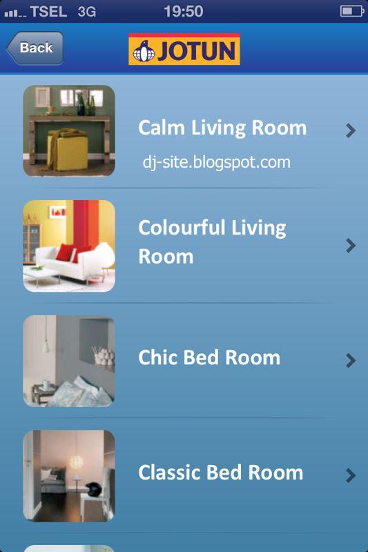 Mari Dekor & Desain Ulang Ruangan Rumah anda bersama ...