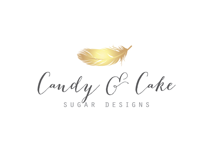 Candy and Cake Sugar Designs