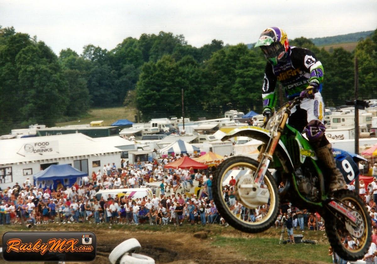 Ryan Hughes Broome Tioga 1995
