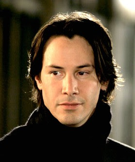 Keanu Reeves actor de cine