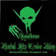Mysticus Metal Sin Traba Blog