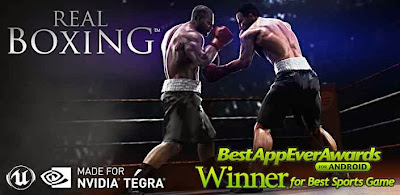 Real Boxing ™ v1.5.1 Full Direct Download