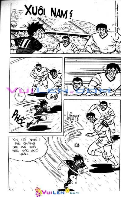 Jindodinho - Đường Dẫn Đến Khung Thành III Tập 28 page 98 Congtruyen24h