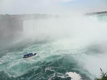Canadá: Roteiros em Ontário e Quebec