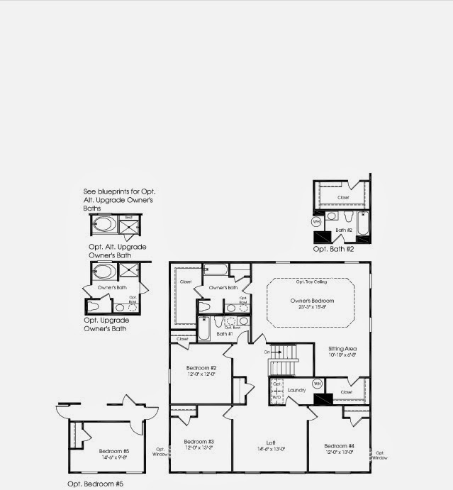 building rome with homes rome sweet home floor plan