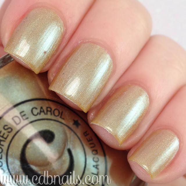 Colores De Carol-Stargazer