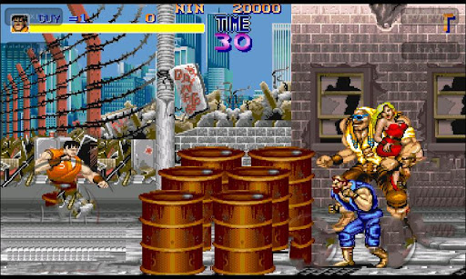final fight free download