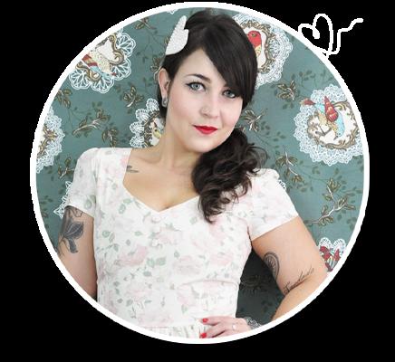 Renata Fiore - Blog