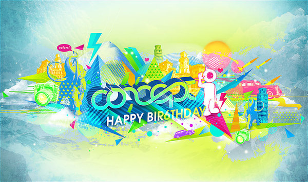 Beautiful Birthday Wallpaper : Beautiful Happy Birthday WallpapersWallpaper Background Wallpaper ...