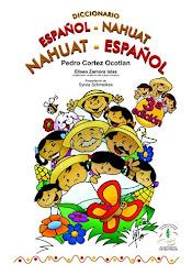 Diccionario Español-Nahuat