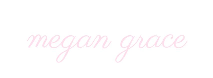 MEGAN GRACE -