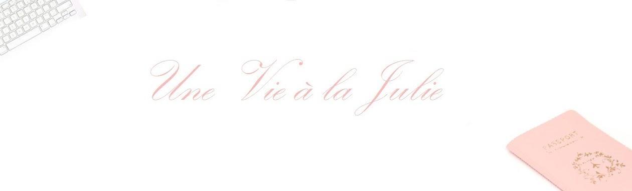 Une vie à la Julie
