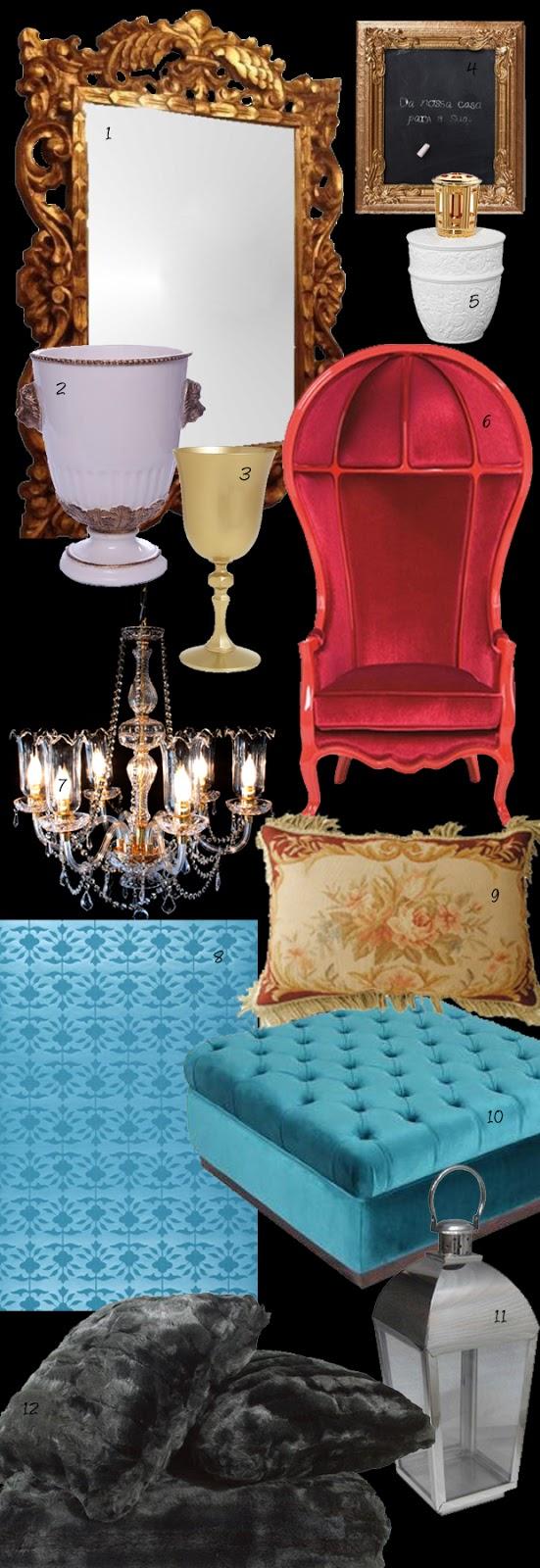 seleção de móveis clássicos para a sua casa para você comprar tudo online