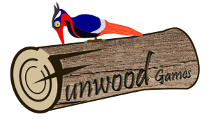 Funwood Games Logo