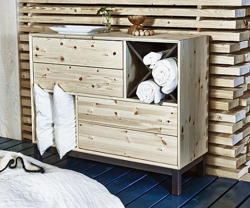 colección natural Ikea 2014