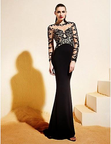 Vestido Sirena de Diseño