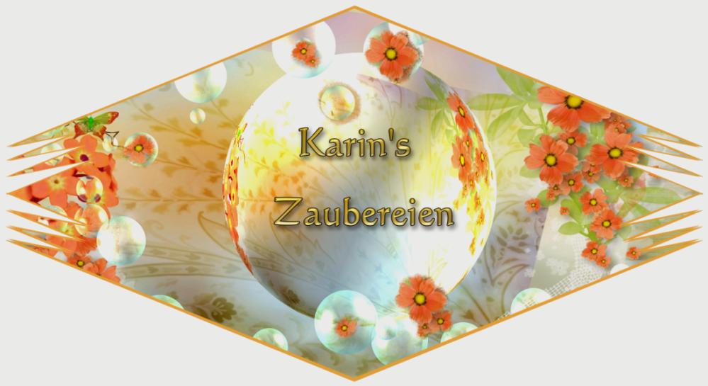 Karin`s Zaubereien