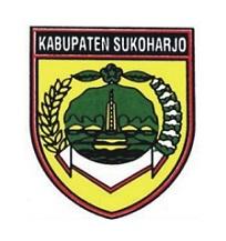 Logo RSUD Kabupaten Sukoharjo